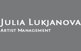 Julia Lukjanova – Artist Management