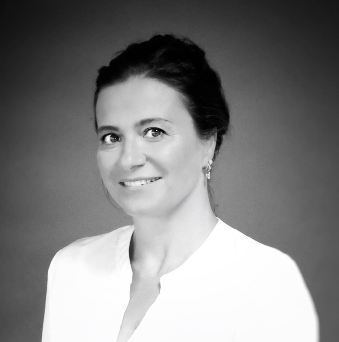 Barbara Krieger