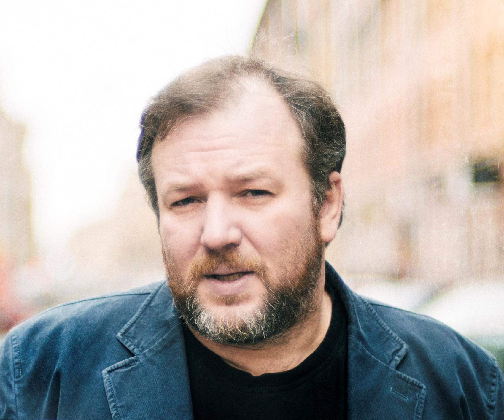 Gleb Filshtinsky