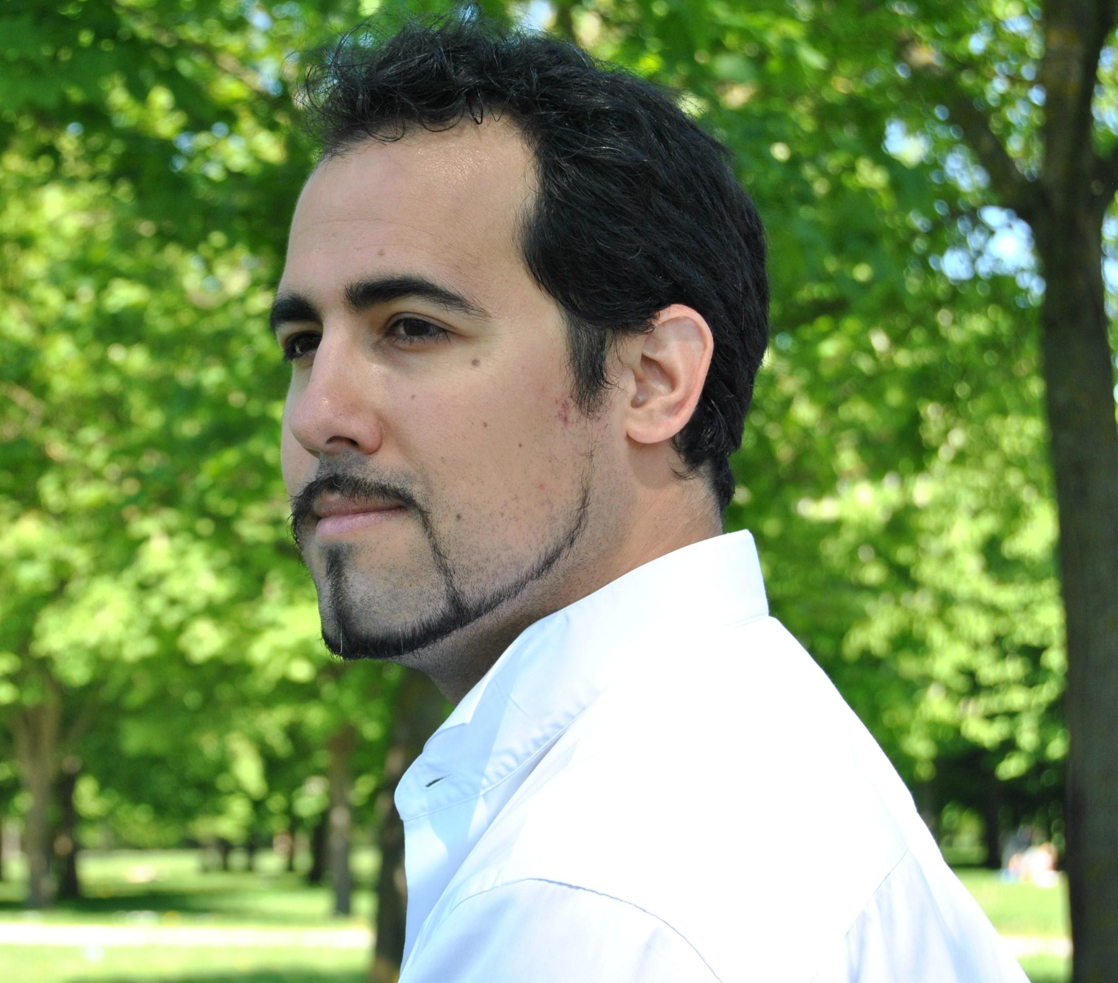 Ricardo Llamas