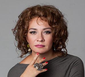 Ksenia Vyaznikova